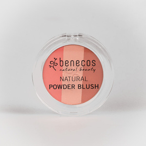 benecos Natural Trio Blush - benecos