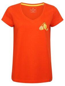 Damen T-Shirt Fresh - Elkline