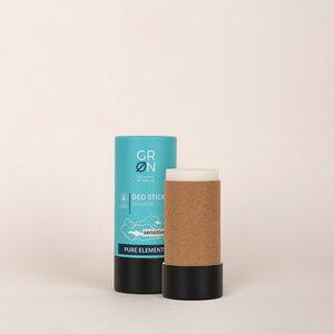 Biokosmetik Deostick Sensitiv - 0% Aluminium - ohne zusätzliches Parfüm - GRN [GRÜN]