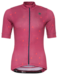 VELOZIP nul - Recycled Poly Jersey - triple2