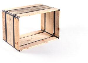 Regalmodul // MOVEO. VIA 40.60 - reditum // Möbel mit Vorleben