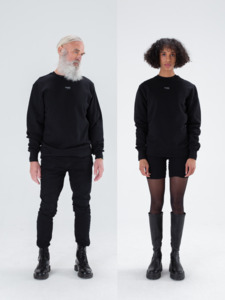 UNISEX Sweater - THE WHY SOCIETY