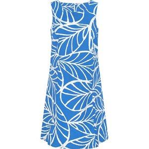 Bio Kleid - BOARDWALK - Canopy Blue / Marina Black / Rays Olive - Global Mamas