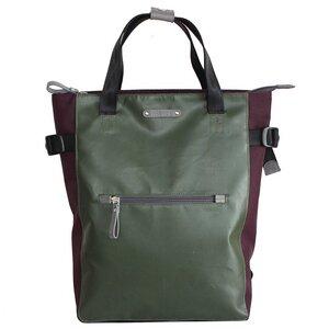 Rucksack-Shopper aus Persenning - Mendo 7.2 - 7clouds