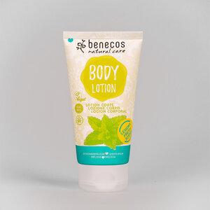 benecos Natural Body Lotion Zitronenmelisse - benecos