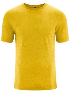 Hempage Herren T-Shirt Hanf/Bio-Baumwolle - HempAge