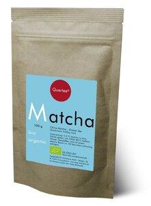 Bio Matcha - Blue Style - 100 g im Zip Beutel  - Quertee