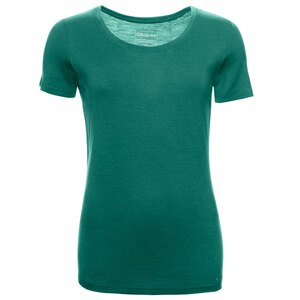 Merino Shirt Kurzarm Slimfit 200 Mulesing-frei - Kaipara - Merino Sportswear