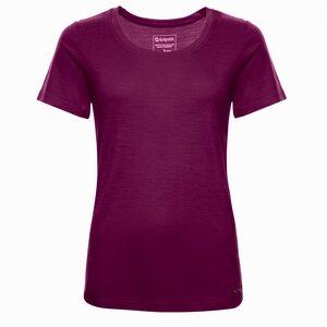 Kaipara Merino Shirt Kurzarm Regularfit 200 Mulesing-frei - Kaipara - Merino Sportswear