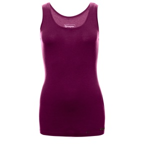 Damen Merino Top Slimfit 200 - Kaipara - Merino Sportswear