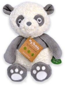 Kuscheltier My Panda Organic - My Teddy