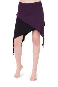 Rock Banyan violett-schwarz - Ajna