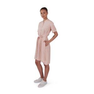 Tencel Kleid - Sana Dress - Makia