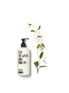 All Natural Sesame Sage Bodylotion - Stop The Water While Using Me!