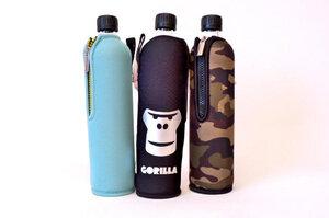 Trinkflaschen Set Gorilla mit Einkaufsbeutel - Dora´s