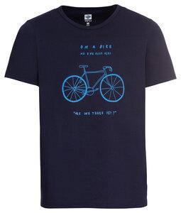 TUUR een - Bike - Organic Cotton Jersey - Men - triple2
