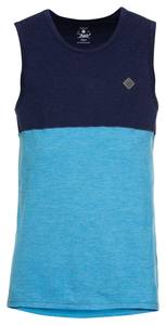 DEEL nul - Merino Tencel Tank-Top - triple2