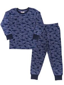 Jungen Pyjama reine Bio-Baumwolle - People Wear Organic
