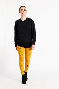 Pullover Damen Biobaumwolle Cuts! BeeBee - BeeBee