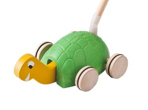 Schiebe-Schildkröte    - EverEarth