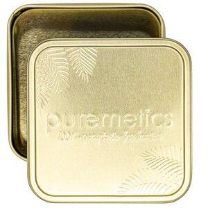 Puremetics Seifendose aus Weißblech - Puremetics
