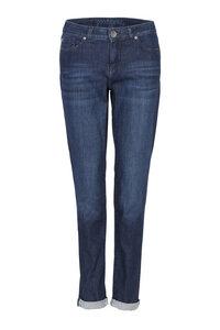 Womens Slim Tapered Jeans Kyanos - goodsociety