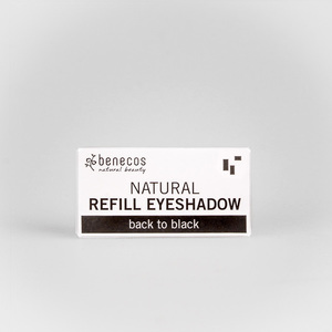 benecos Natural Refill Eyeshadow - benecos