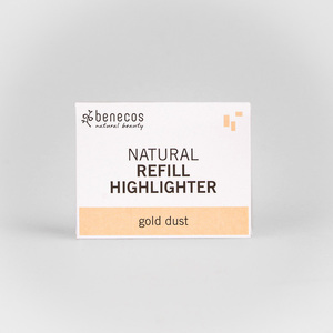 benecos Natural Refill Highlighter - benecos