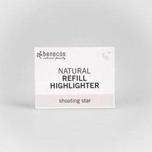 benecos Natural Refill Highlighter - benecos