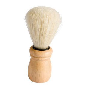 Redecker Rasierpinsel aus Holz - Bürstenhaus Redecker