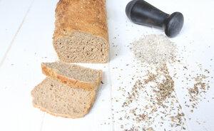 Brot pur - Dankebitte