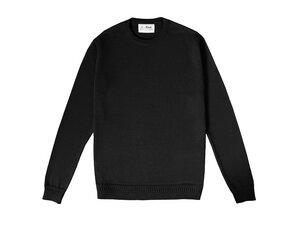 Evergreen Wool Jumper - 100% Bio Merinowolle - Le Pirol