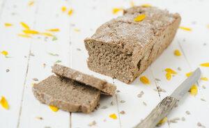 Brot 'Kölsche Jung' - Dankebitte