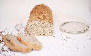 Brot 'Dr. Chia' - Dankebitte