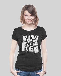 Low Cut Shirt Women BOTB - SILBERFISCHER