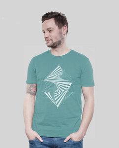 "Shirt Men ""Paradox"" - SILBERFISCHER"
