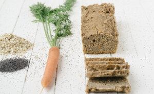 Brot 'Tumaliba di Möhrchen' - Dankebitte