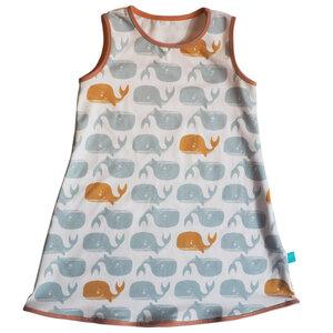 Sommerkleid Tiere - bingabonga®