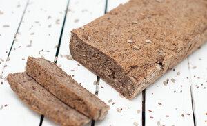 Brot 'Reis Reis, Baby' (glutenfrei) - Dankebitte