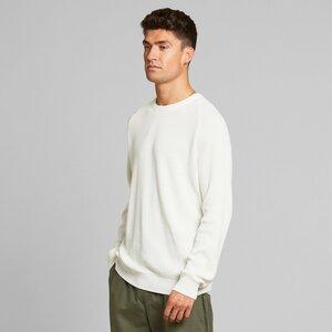 Pullover Kalmar aus Bio-Baumwolle - DEDICATED