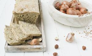 Brot 'Zwibbel de Nut' - Dankebitte
