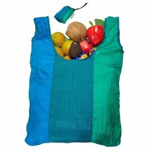 Faltbare, sehr starke Einkaufstasche - Parashopper - MoreThanHip