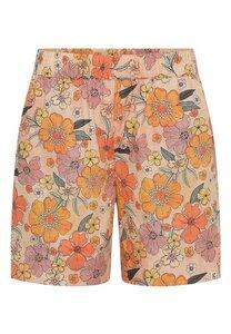 Die Shorts Naomi - GOTS zertifiziert aus 100% Bio-Baumwolle - GROBUND
