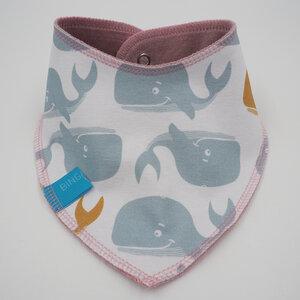 Baby Halstuch, Wale - bingabonga®