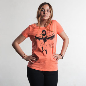 Women T-Shirt 'Marinette' - DISKO