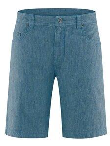 Pants Short Leg Sea - HempAge