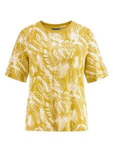 T-Shirt Jersey Jungle Print - HempAge