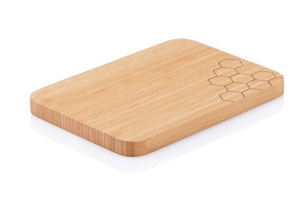 bambu bambus schneidebrett honeycomb avocadostore. Black Bedroom Furniture Sets. Home Design Ideas