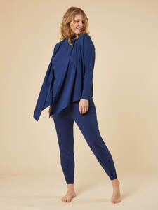 "Yoga & Homewear-Outfit Aktionsbundle ""Durga"" & ""Bagala"" - chakrana"