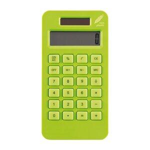 SOLAR Taschenrechner aus Biokunststoff / PLA - Xindao